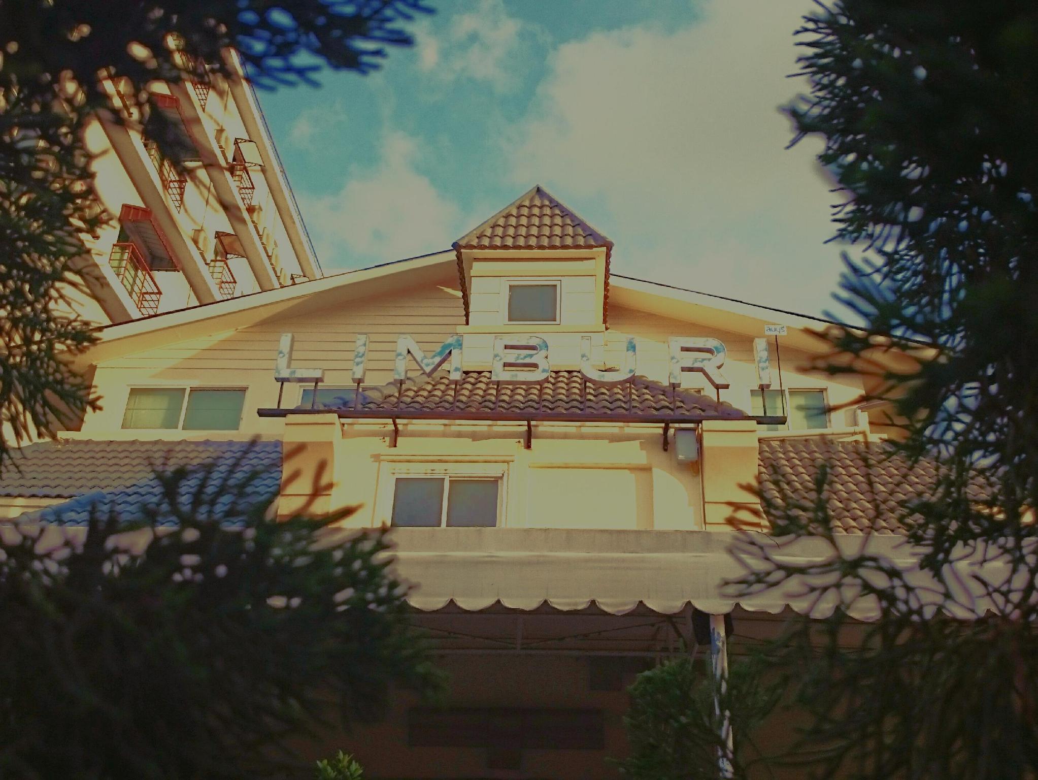 リンブリ ホームテル3