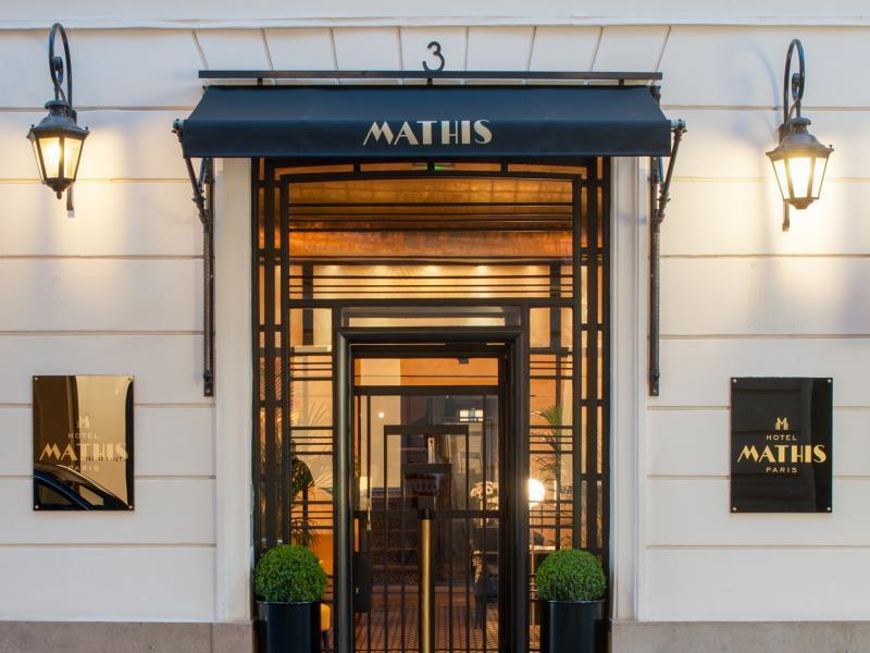 Mathis Elysees Hotel