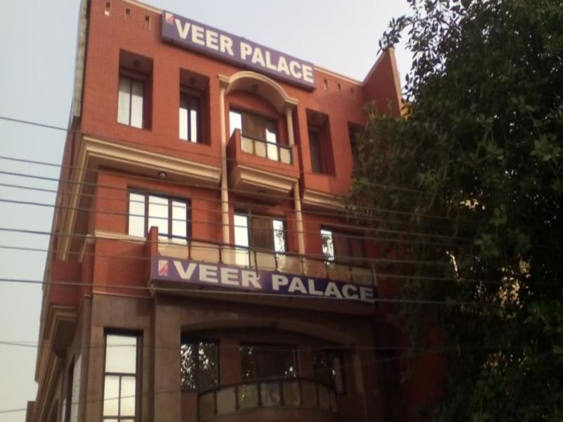 Hotel Veer Palace New Delhi and NCR