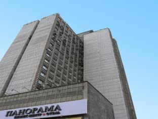 Maxima Panorama Moscow - Exterior