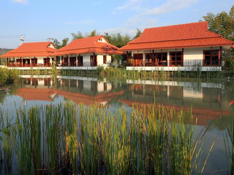 Jasmine Hills Villas & Spa - Hotels and Accommodation in Thailand, Asia