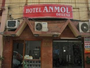 Anmol Deluxe Hotel New Delhi and NCR