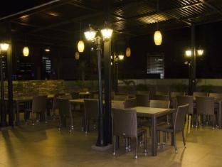 StarPoints Hotel Kuala Lumpur Kuala Lumpur - Terrace near to Olive Garden meeting room