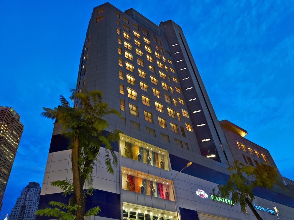 StarPoints Hotel Kuala Lumpur - Hotels and Accommodation in Malaysia, Asia