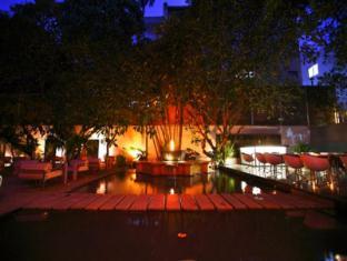 Casa Colombo Hotel Colombo - Garden Side