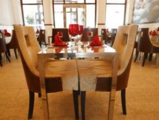 Casa Colombo Hotel Colombo - Restaurant
