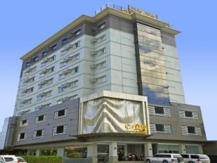 Alpa City Suites Hotel Mandaue City