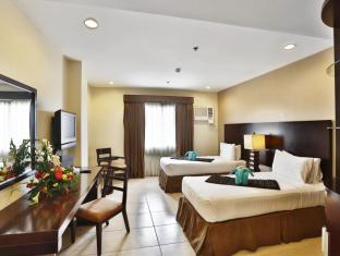Alpa City Suites Hotel Mandaue City - Camera