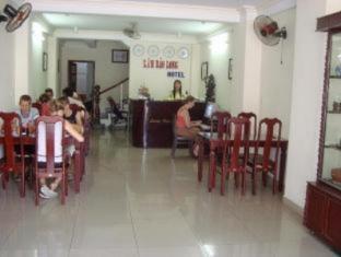 Lam Bao Long Hotel - More photos