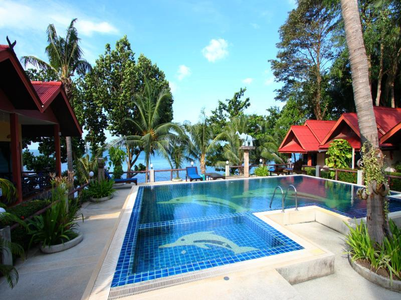 Penny's Resort - Hotels and Accommodation in Thailand, Asia