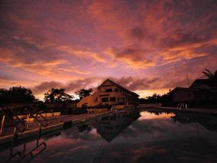 Sherwood Bay Aqua Resort & Dive School Panglao Island - Hotel exterieur