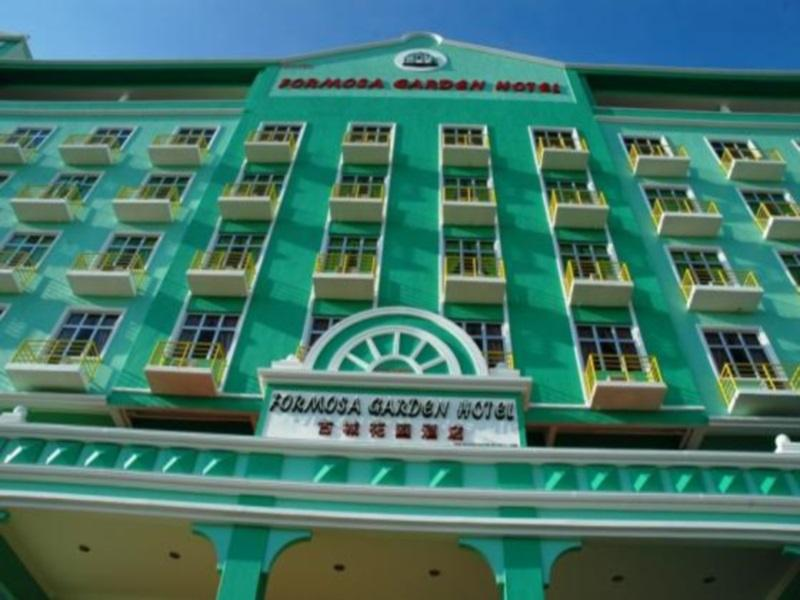 Formosa Garden Hotel - Hotels and Accommodation in Malaysia, Asia