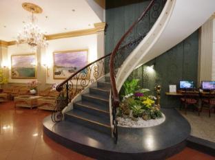 The Spring Hotel Ho Chi Minh City - Lobby