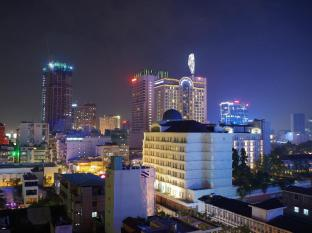 The Spring Hotel Ho Chi Minh City - View from Spring Hotel