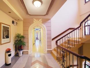 The Spring Hotel Ho Chi Minh City - Entrance