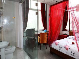 Beijing Hutong Culture Inn & Hostel - Room type photo