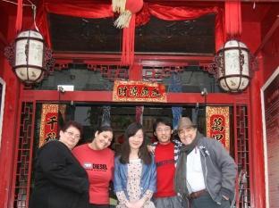 Beijing Hutong Culture Inn & Hostel