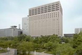 Residential Hotel B:CONTE Ariake