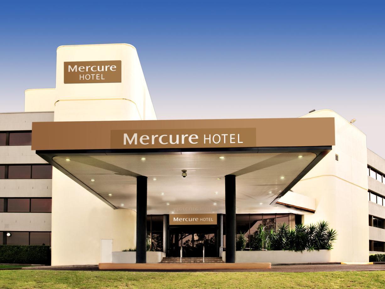 Chifley Hotel Penrith - Hotell och Boende i Australien , Sydney