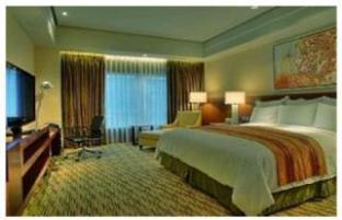 Marriott Hotel Manila - Room type photo