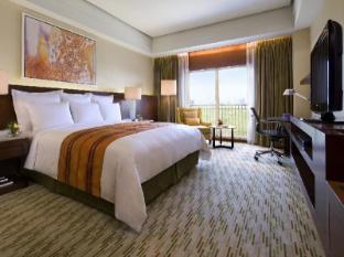 Marriott Hotel Manila Manila - Deluxe Room