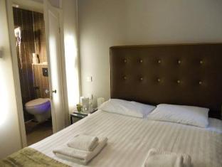 73 Suites London - Guest Room