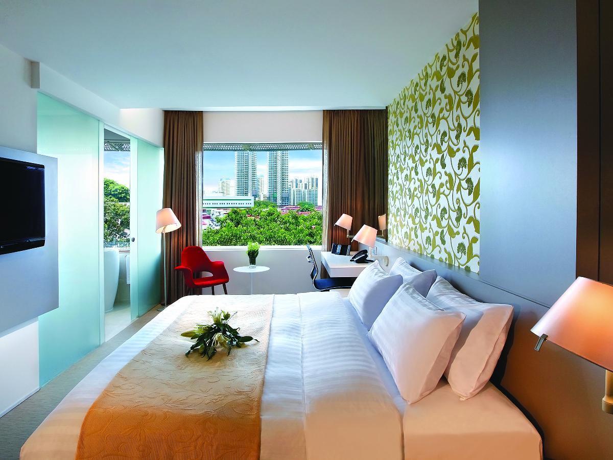 Wangz Hotel | Boutique Hotel Singapore | Luxury Boutique Hotels