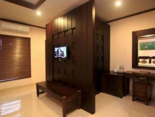 De Munut Balinese Resort Bali - Intérieur de l'hôtel