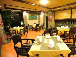 De Munut Balinese Resort Bali - Restaurant