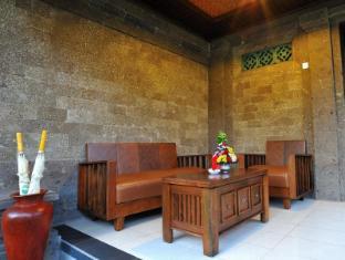 De Munut Balinese Resort Bali - Balcon/Terrasse