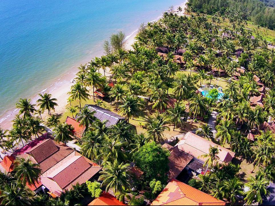 Koh Kho Khao Resort - Hotels and Accommodation in Thailand, Asia