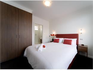Easystay Apartments Raglan Street - Room type photo