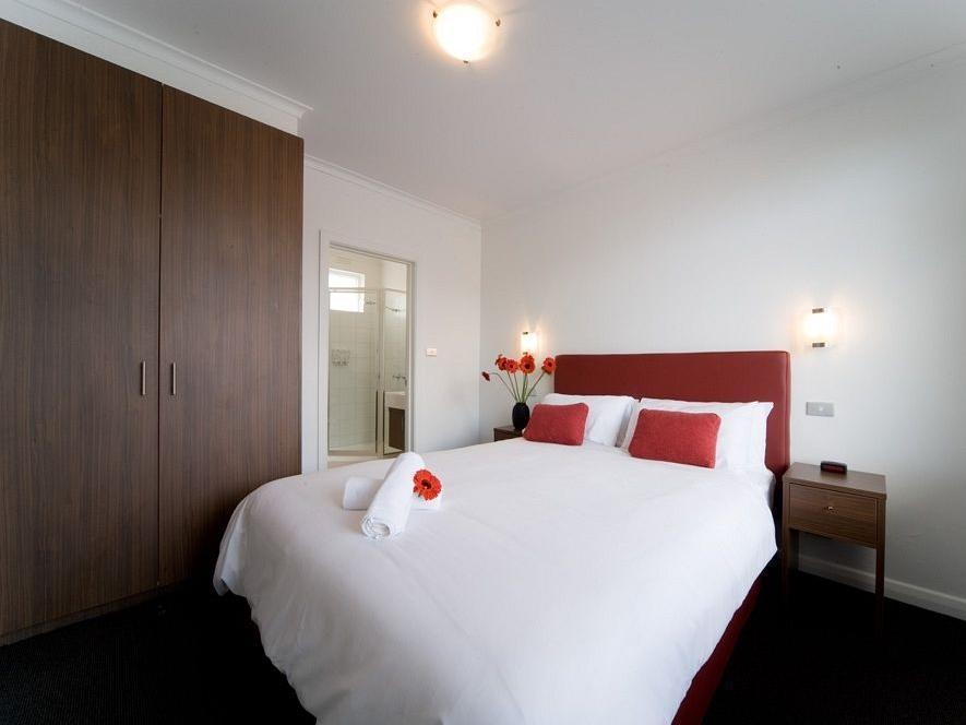 Easystay Apartments Raglan Street - Hotell och Boende i Australien , Melbourne