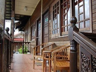 Persona Village Resort Pahang - Hotel Aussenansicht