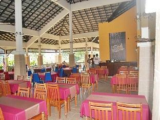Persona Village Resort Pahang - Restaurant