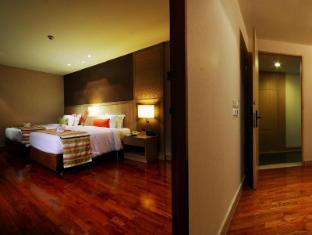 Premier Signature Pattaya Pattaya - Signature  Suite room