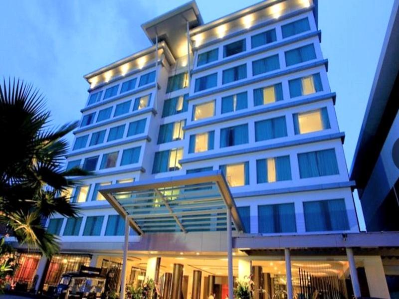 Hotell Premier Signature Pattaya i , Pattaya. Klicka för att läsa mer och skicka bokningsförfrågan