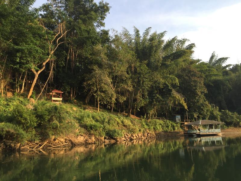 Saiyok River House - Hotels and Accommodation in Thailand, Asia