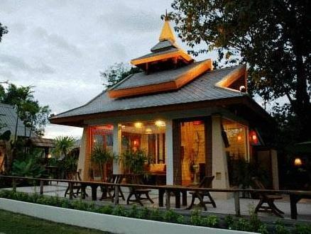 Hotell Shiwadoi Resort i , Pai. Klicka för att läsa mer och skicka bokningsförfrågan
