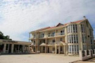 Hotel Petriti in Ulcinj