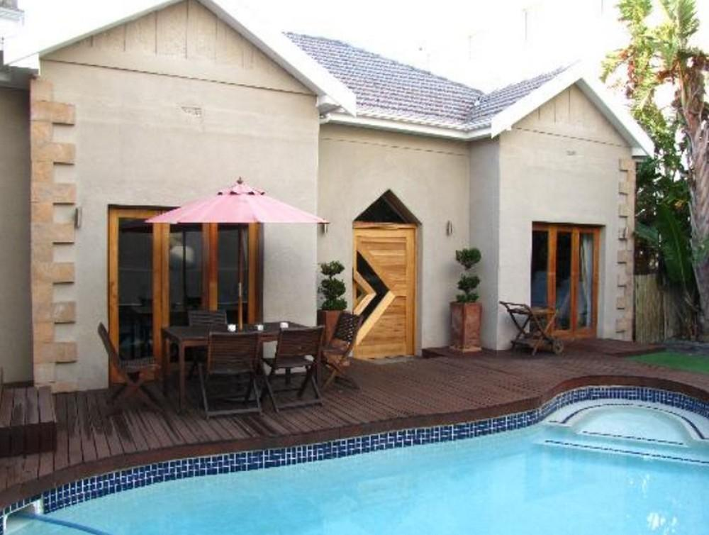 Mountview Spa & Guest House Cape Town