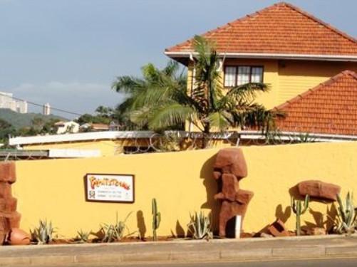 Flintstones Guest House Durban - Durban