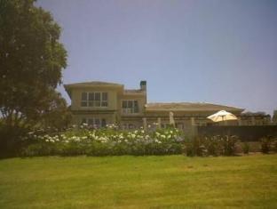 Sugarbird Manor Stellenbosch - Extérieur de l'hôtel