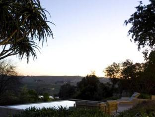 Sugarbird Manor Stellenbosch - Kilátás