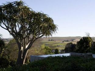 Sugarbird Manor Stellenbosch - Vue