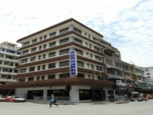 Hotel City View - 1 star located at Sandakan