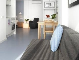 Whotells Barceloneta Apartments Barcelona - Lakosztály