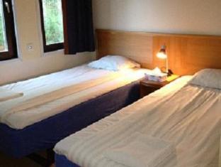 Hotel Dialog AB Stockholm - Guest Room