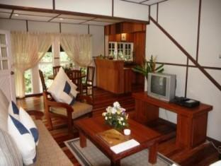 Mesilau Nature Resort - Room type photo