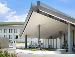 Novotel Manado Golf Resort & Convention Center 诺富特万鸦老高尔夫会议中心度假村